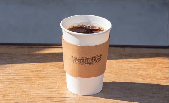 ブリッツオリジナルブレンドコーヒー,blitz orginal blend coffee